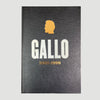 1999 Vincent Gallo 'Gallo: 1962-1999'