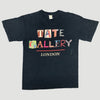 1994 Tate Gallery London T-Shirt