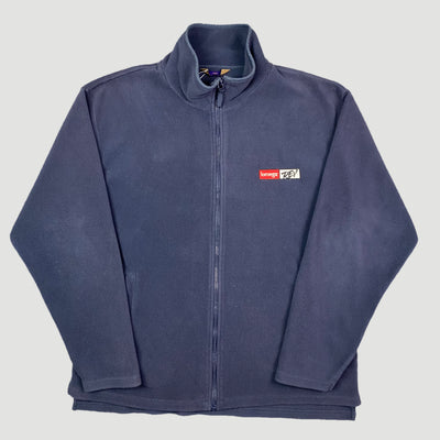00's Iomega REV Fleece