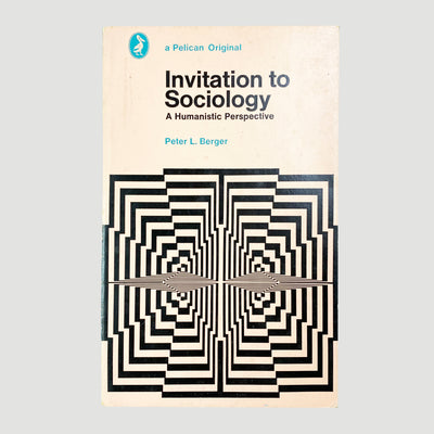 1972 Peter L. Berger 'Invitation to Sociology: A Humanist Perspective'