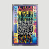 1990 A Tribe Called Quest ‎'People's Instinctive Travels And The Paths Of Rhythm' Cassette