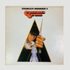 1971 Stanley Kubrick's 'A Clockwork Orange' Soundtrack LP