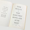 1968 Electric Kool-Aid Acid Test First Edition Book Club