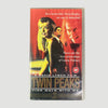 1996 Twin Peaks: Fire Walk with Me VHS