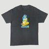 Late 90's Hook Ups Banana Girl T-Shirt