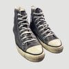 80's Converse Chuck Taylor All Star High Top Sneakers