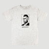 00's Samuel Beckett Portrait T-Shirt