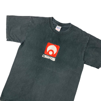 2000 Osiris Skate Shoes T-Shirt