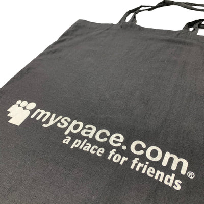 Mid 00's Myspace Tote Bag