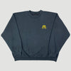 Late 90's McDonald's Canada Staff Sweatshirt