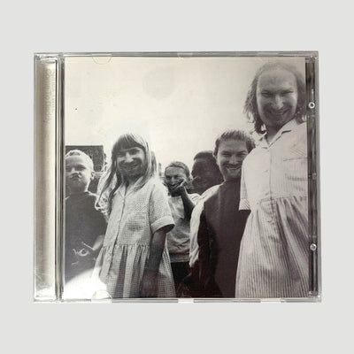 1997 Aphex Twin 'Come To Daddy' CD