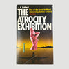 1979 J.G. Ballard 'The Atrocity Exhibition'