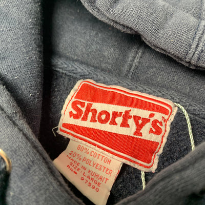 90's Shorty's Skateboards Logo Hoodie