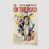 1958 Jack Kerouac 'On The Road' US 1st softcover