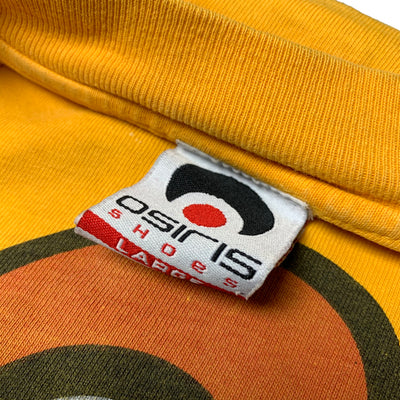 00's Osiris Skate Shoes T-Shirt