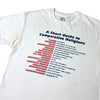 1996 Comparative Religions T-Shirt