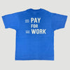 Mid 90's Pay Equity Network T-Shirt