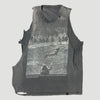 Late 90's Frederick Douglass 'Rebellion' Sleeveless T-Shirt