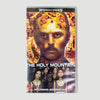 1999 The Holy Mountain VHS