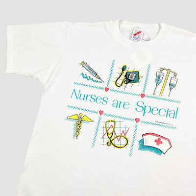 90's Nurses are Special T-Shirt