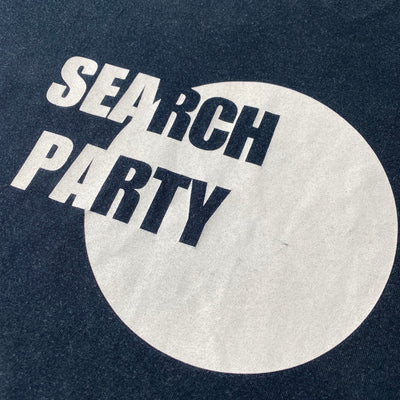 Early 00's Google 'Search Party' T-Shirt