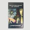 1994 Future Sound of London 'Lifeforms' VHS