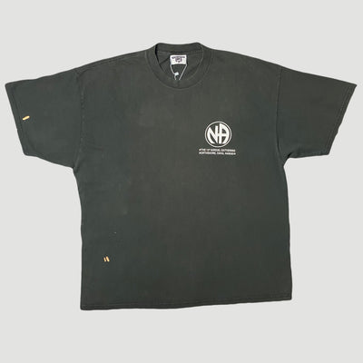 1997 Narcotics Anonymous 'Keeping The Vision Alive' T-Shirt