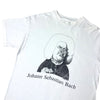 1992 Bach Portrait T-Shirt