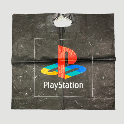 1994 PlayStation Launch Carrier Bag