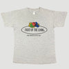 80's Fruit of the Loom Logo T-Shirt