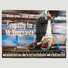 Sympathy for Mr. Vengeance (2002) UK Original Quad Cinema Poster