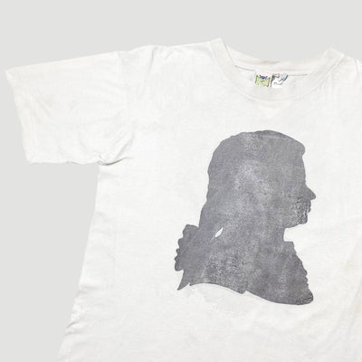 90's Mozart Profile T-Shirt