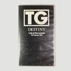 1990 Throbbing Gristle 'Destiny (Live At The Lyceum 8th February 1981)' VHS
