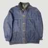 60's Wrangler Big Ben Denim Work Jacket
