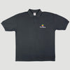 Late 90's Apple Think Different Polo Shirt