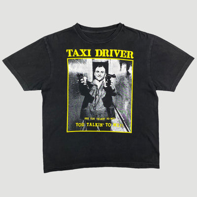 Late 90's Taxi Driver T-Shirt