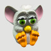 1998 Furby (Grey) Figure