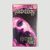 1995 The Prodigy 'Electronic Punks' VHS