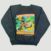 1985 Greenpeace 'Rainforest' Sweatshirt
