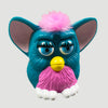 1998 Furby (Teal) Figure