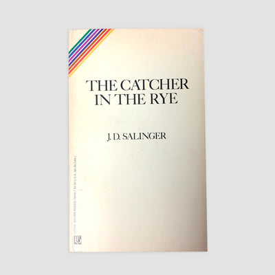1991 J.D. Salinger The Catcher in the Rye