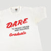Early 90's D.A.R.E. 'Graduate' T-Shirt