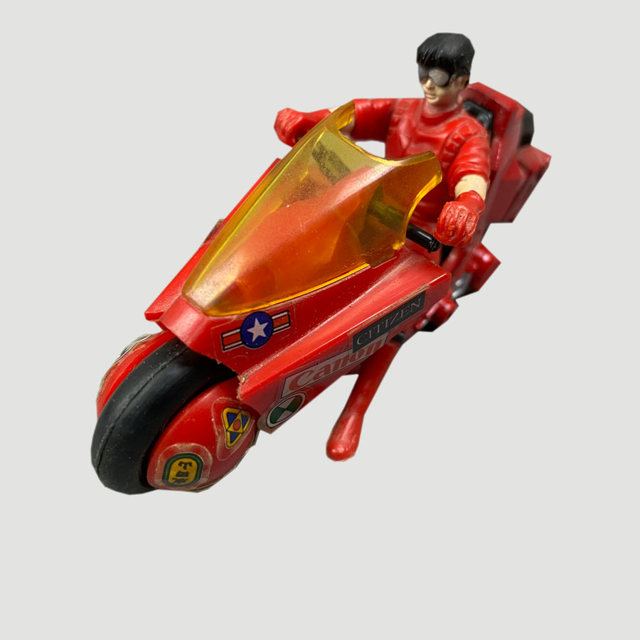 1988 Akira Motorcycle Toy (Boxed)