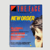 1983 The Face Magazine 'New Order' Issue