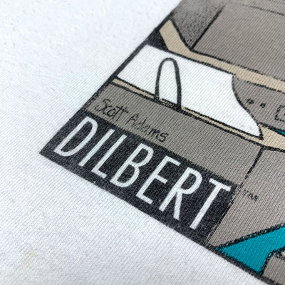 Mid 90's Dilbert by Scott Adams T-Shirt