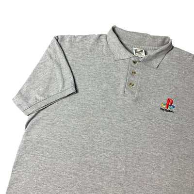 Mid 90's PlayStation Polo Shirt