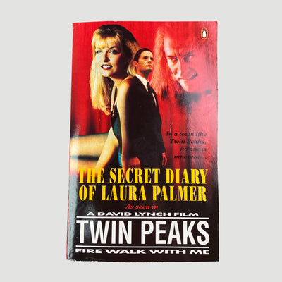1992 'The Secret Diary Of Laura Palmer'