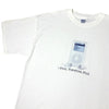 Early 00's Apple iPod 'I Think' T-Shirt