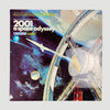 1968 '2001: A Space Odyssey (Music From The Motion Picture Sound Track)' LP