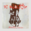 1997 DJ Shadow 'Preemptive Strike' LP